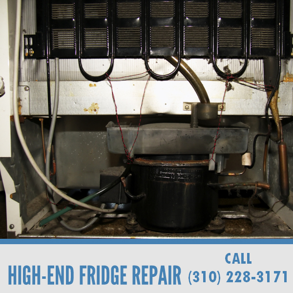 Freezer Repair Service West Hollywood CA